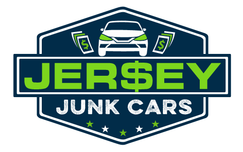 jersey junk cars